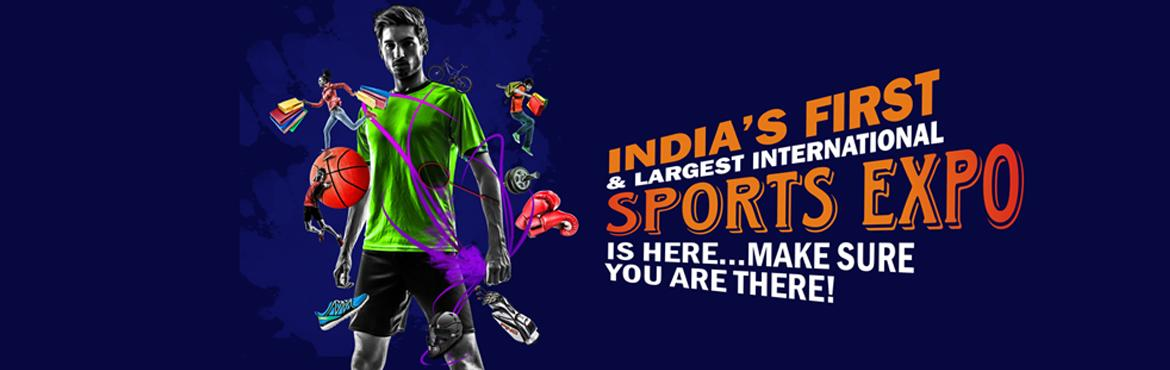 Book Online Tickets for Pune International Sports Expo, Pune. Pune International Sports Expo is a purely sports-oriented exhibition and among the first of its kind in India. The Expo is scheduled to be held at Agriculture College Grounds, Shivajinagar, Pune in the 1st Week of May, 2016 Pune International Sports