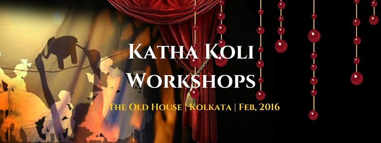 Katha Koli weekend workshop
