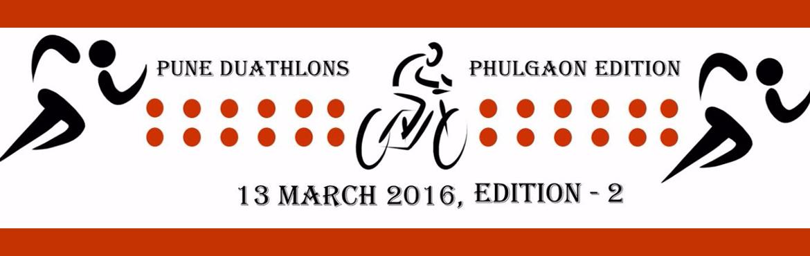 PHULGAON DUATHLON - EDITION 2