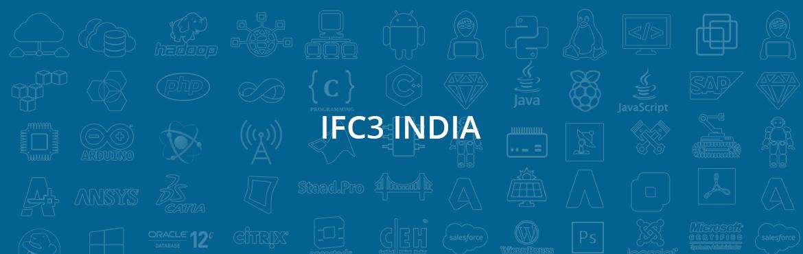 IFC3 India- Cloud Computing Championship-AICRAD Study
