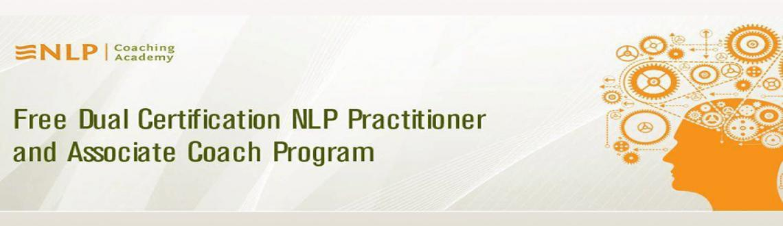 Certification (NLP Practitioner, Certified Associate Leadership and Executive Coach) can be availed by attending Five days.