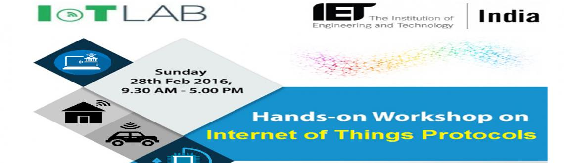 Internet of Things Protocols Workshop