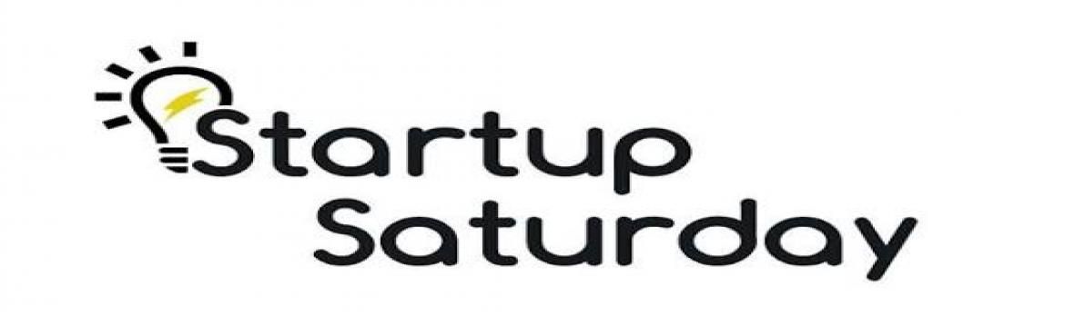 Startup saturday Kolkata: March 2016
