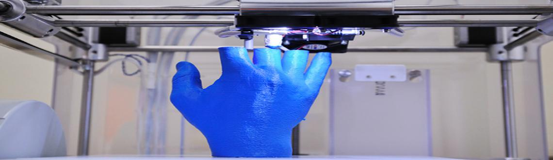 3D Printing Workshop in Delhi