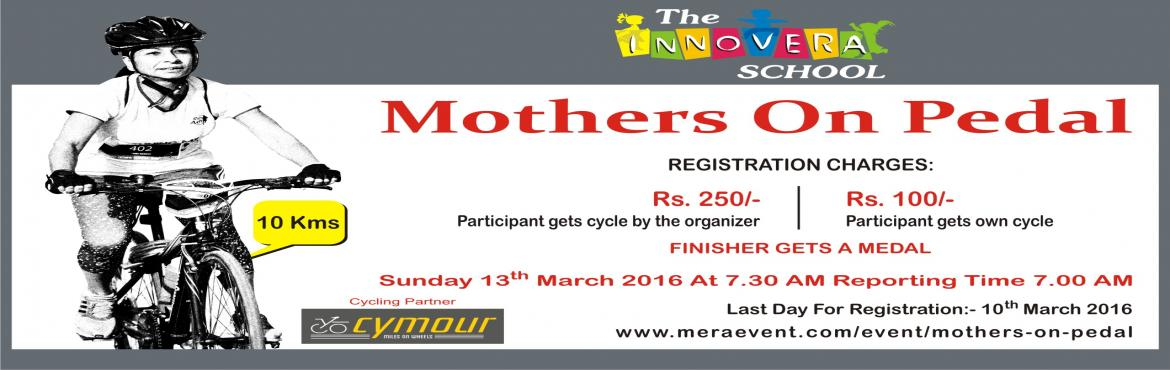 Mothers on Pedal