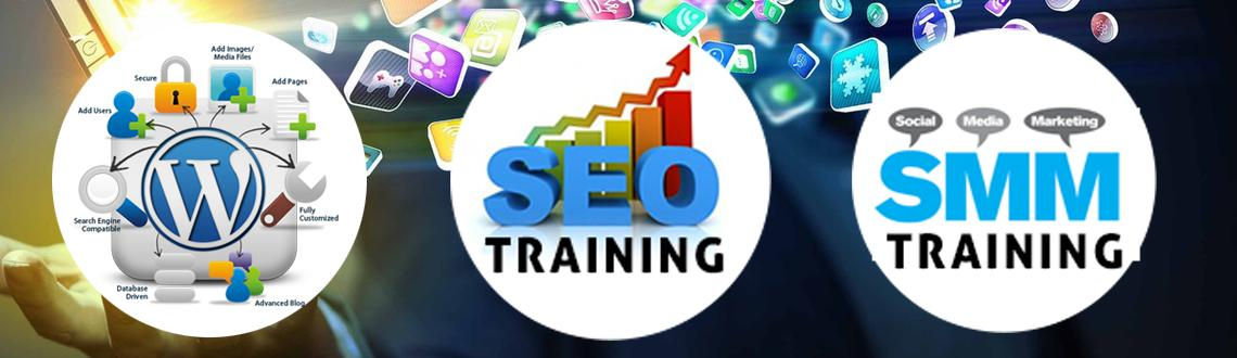 Pro Blogging, SEO  Social Media Marketing- 3 Days Workshop ( March 07, 08, 09 - 2016)