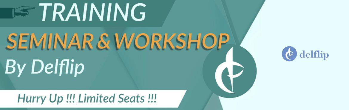 2 Days IOT Workshop at Cummins College of Engineering for Women Pune