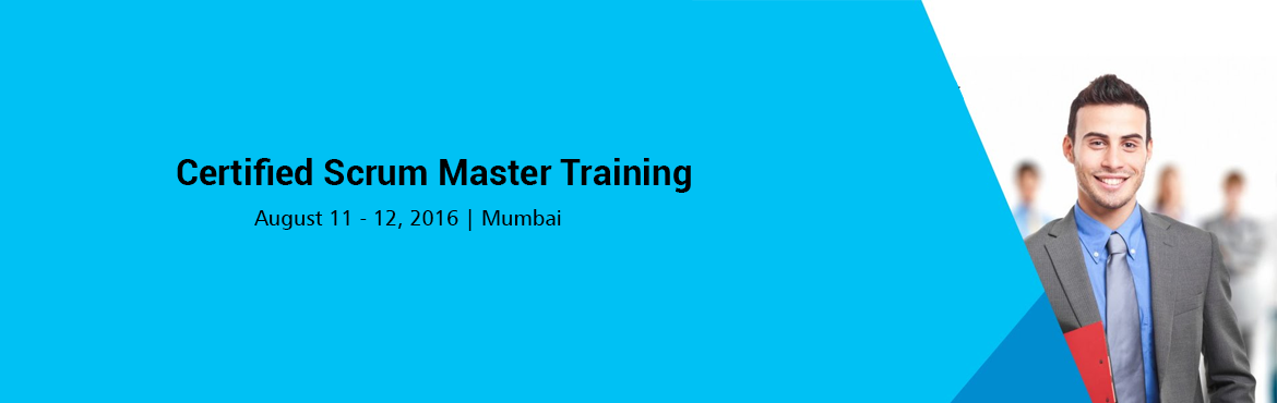 Book Online Tickets for Certified Scrum Master Training (CSM) in, Mumbai. Certified Scrum Master Training (CSM) in Mumbai http://www.knowledgehut.com/agile-management/csm-certification-training-mumbai  Course Overview:  Scrum is an agile methodology that can be applied to nearly any project. Though most commonly used