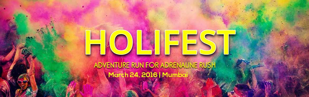 Book and Buy Online tickets for Holi Fest 2016 tickets. Let's experience the special Holi festival with colors, rain dance, DJ, and unlimited liquor.