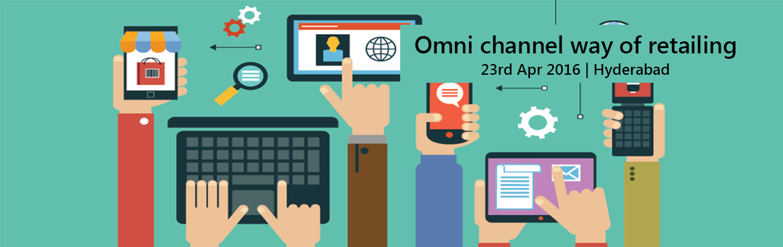 Omni channel way of retailing - 1 Day workshop