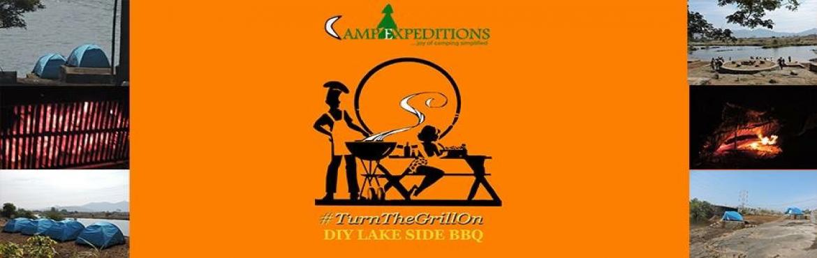 Book Online Tickets for Lake Side BBQ,  Lonavala +91 9820799494, Lonavala. Barbecue Night Camping with Friends and FamilyNo Tools?? No Experience?? No Problem....At CampExpeditions\' Rocky Campsite @ Pavana Lake, Lonavala,come and try our mouthwatering special menu created just to sizzle you...everyone can also be the