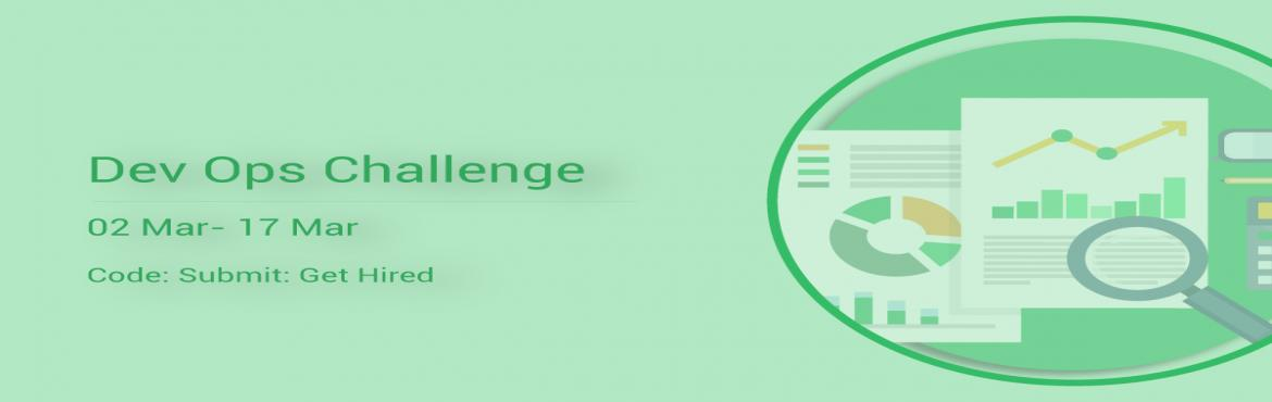 Book Online Tickets for Dev Ops Challenge, Bengaluru. Minoty is Amplified Intelligence for Business and Enterprises : Data + Context = Information Intelligence. We curate contextual information intelligence from distributed and unstructured data sources to help businesses and organisations mak