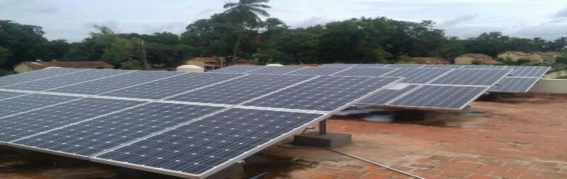 Practical  Training  on Solar PV Systems