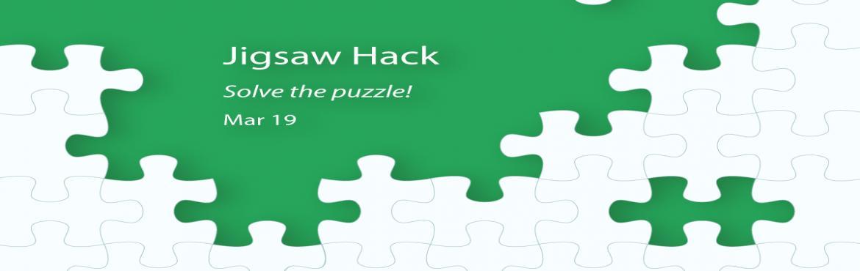 Jigsaw Hack