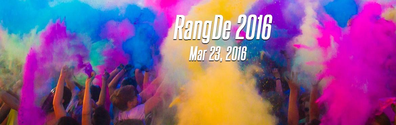RangDe 2016
