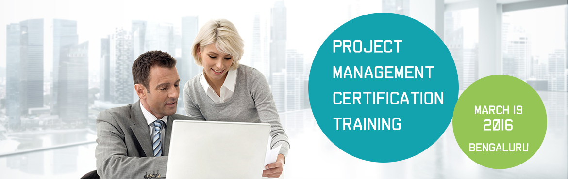 Project Management Certification Training Bangalore, India