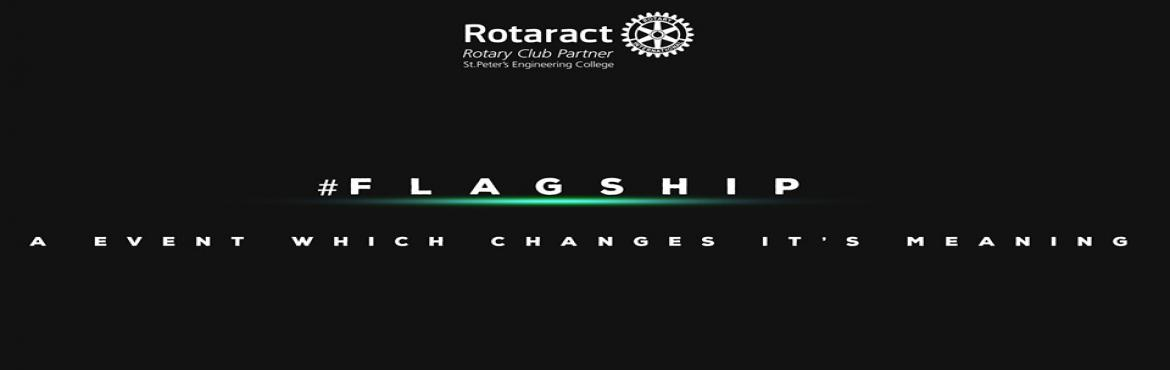 Rotaract fellowship day