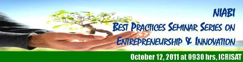 Inspiring Agribusiness Start-ups