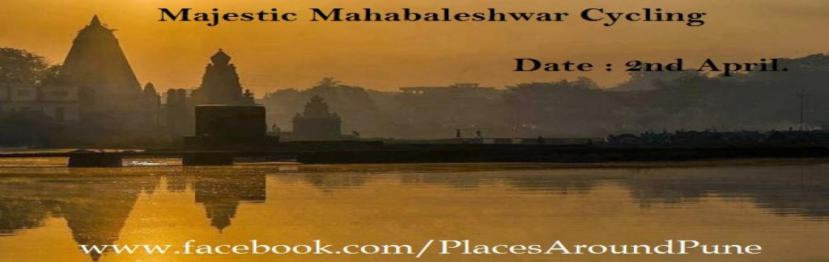 Majestic Mahabaleshwar Cycling