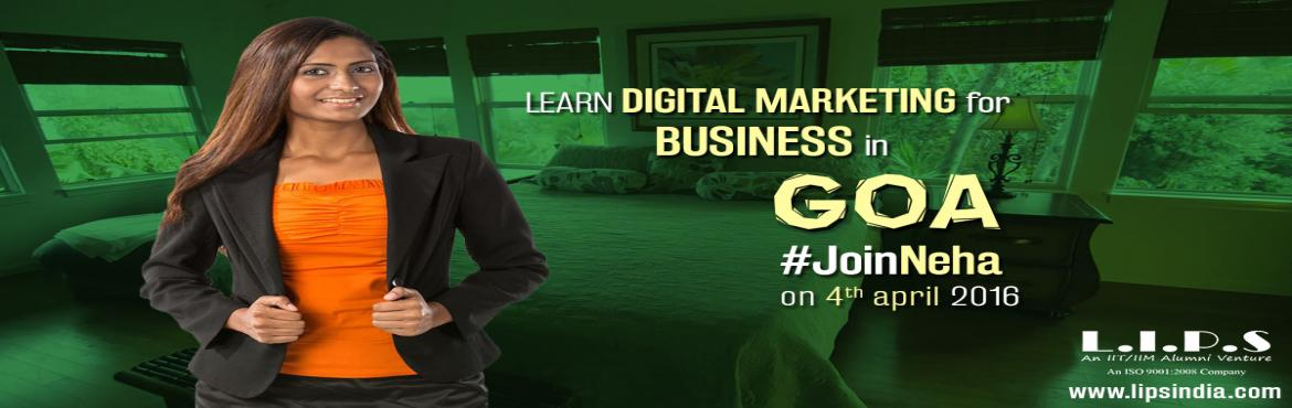 Digital Marketing Training For Business  (Small and Medium Business )