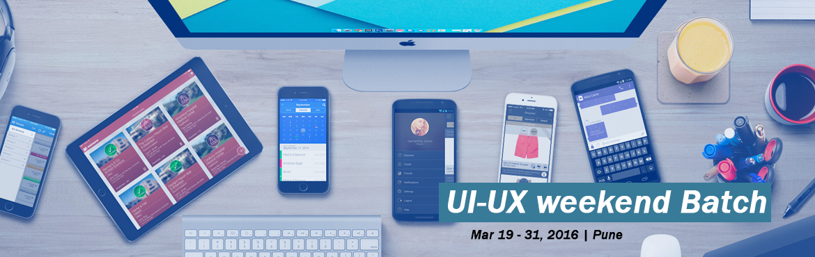 UI-UX weekend Batch