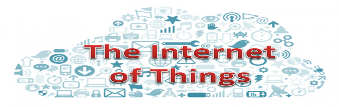 Workshop on Robotics + Internet of things
