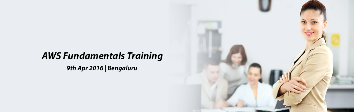 AWS Fundamentals Training Bangalore by School of Devops