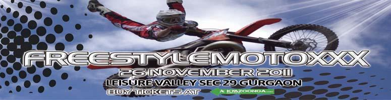 Book Online Tickets for Freestyle Moto XXX, Other. FREESTYLE MOTO XXX SYNOPSIS