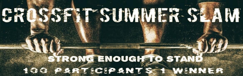 Crossfit Summer Training