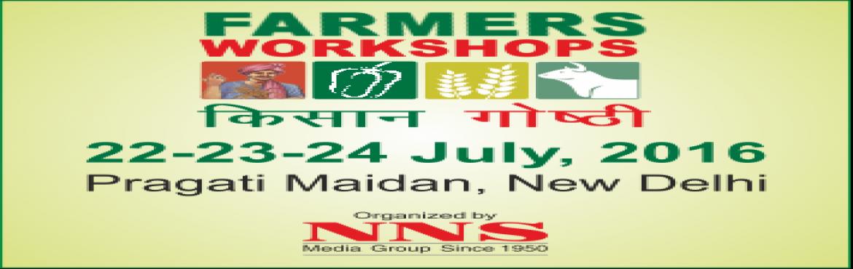 Farmers Workshop 2016