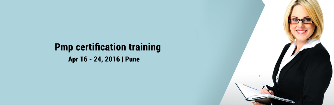 best pmp certification training in pune