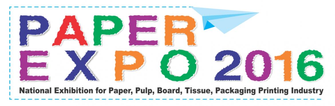 Paper Expo 2016