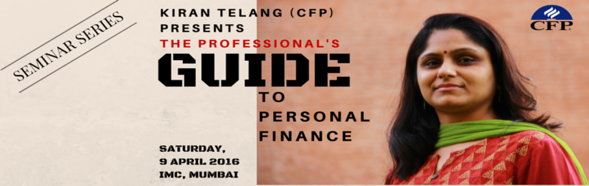 The Professional's Guide to Personal Finance