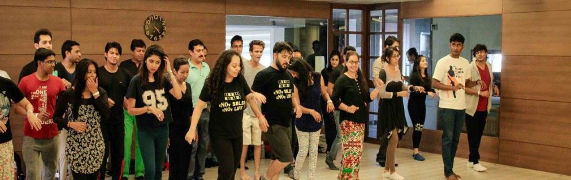 Book Online Tickets for Furor PUNE - Salsa LEVEL 1, Pune. • No dance experience required to join Level 1. • Bringing a dance partner is NOT compulsory (but recommended). • Make-up sessions will be arranged if you have to miss a class
