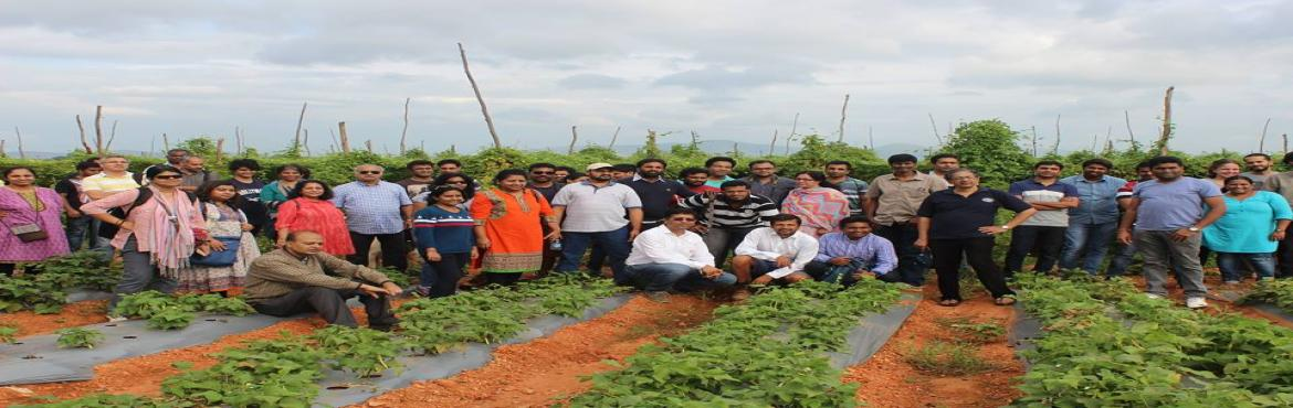 Weekend Agriculturist Meet - Group BUY of Agri Lands