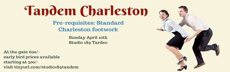 Tandem Charleston