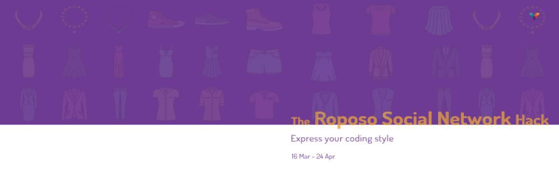 The Roposo Social Network Hack copy