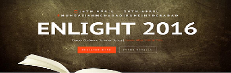 enLIGHT 2016