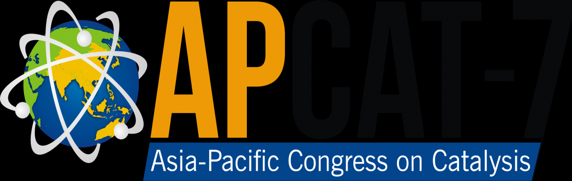 Book Online Tickets for 7th Asia-Pacific Congress on Catalysis, Mumbai. A high-profile and internationally renowned forum for researches in catalysis science and technology. The theme of conference is \