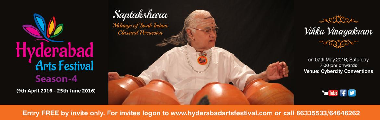 HAF - Vikku Vinayakaram Saptaakshara