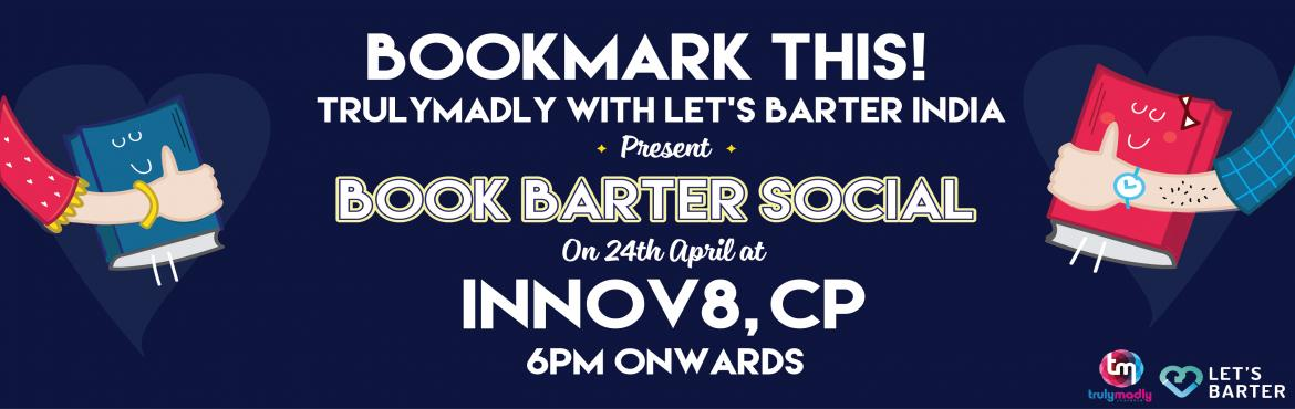 The Book Barter Social