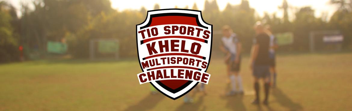 Book Online Tickets for T10 Sports KHELO Multisports Challenge, NewDelhi. NCRs coolest Inter-Organisation Table-Tennis challenge is back with its April Edition. Sign Up:- http://tinyurl.com/z2guav2T10Sports KHELO Corporate Volleyball Challenge:-(Only for Organizations, Corporates & Embassies)- Date : 17th April, Sunday