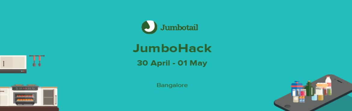 Book Online Tickets for Singularity, Bengaluru. Singularity is Jumbotail\'s hackathon event that provides an opportunity for great engineering talent to meet and hack their way to fun and learning. It is an excuse for us to come together and solve some really hard problems, hang out with smart peo