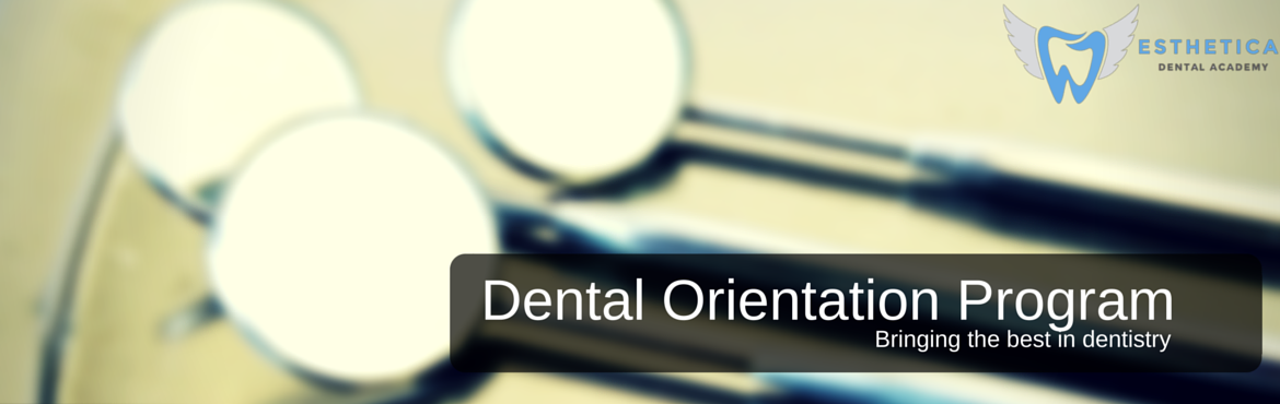 Dental Orientation Program