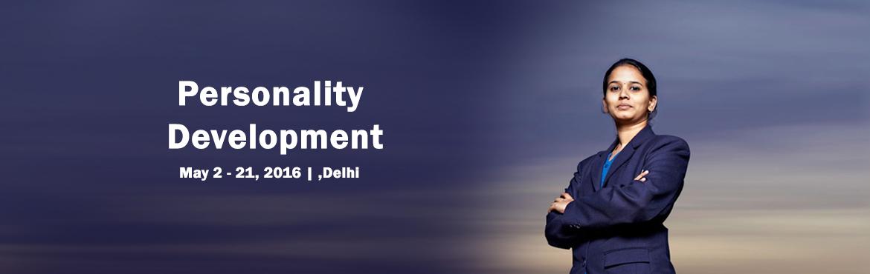 Book Online Tickets for Personality Development Program (PDP) Ba, NewDelhi.