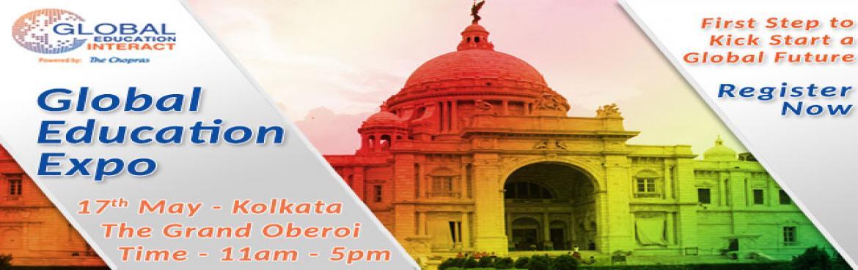 The Chopras - Global Education Fair 2016 in Kolkata