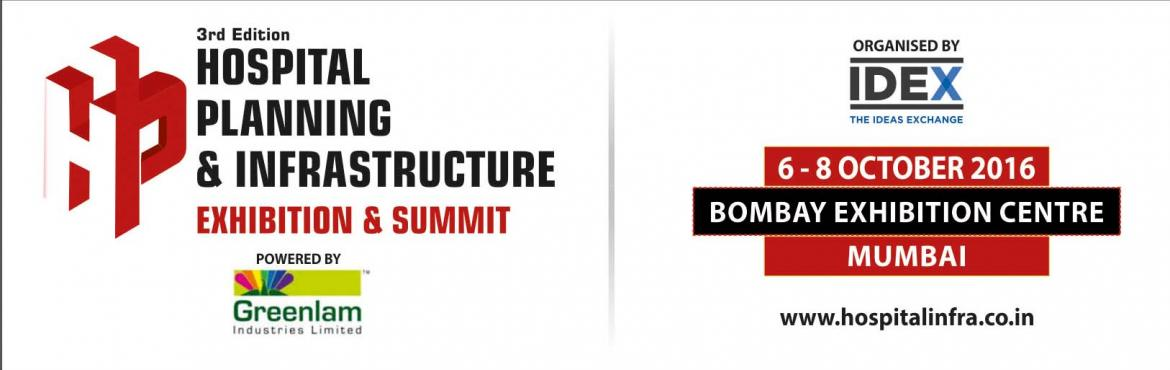 Hospital Planning and Infrastructure (H.P.I.) Summit