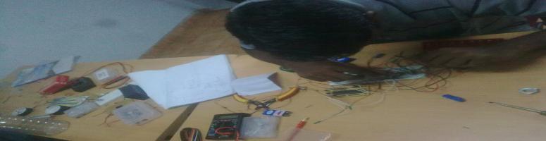 Workshop on VLSI & Digital System Design by Tech Innovates on 16th Oct.