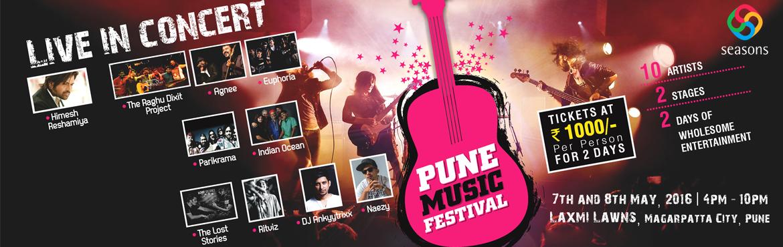 Pune Music Festival