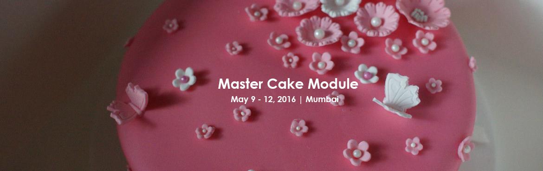 Master Cake Module 1 ,Baking, Layering and Icing